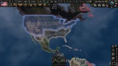 World of a Southern Victory 3