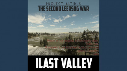 (PA - 2LW) Ilast Valley