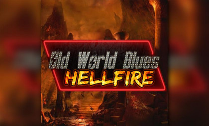 Old World Blues: Hellfire
