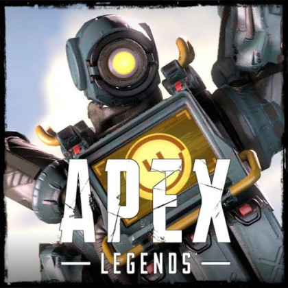 Apex Legends - Pathfinder [PM/Ragdoll]