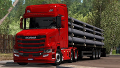 Scania S New Gen Tcab 2