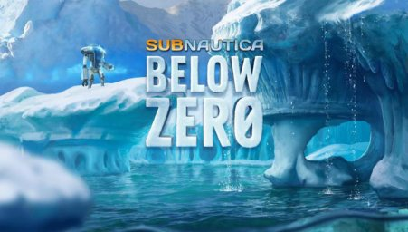Новый трейлер «Subnautica: Below Zero» с пингвинами