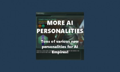 More AI Personalities