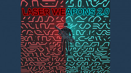 Laser Weapons 2.0