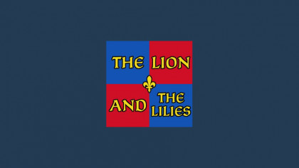 The Lion and the Lilies: A Hundred Years' War Mod