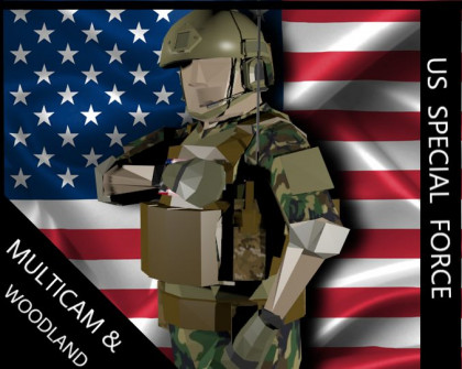 US Special Force