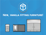 Vanilla Furniture Expanded 0
