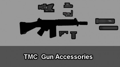 TMC Gun Accessories