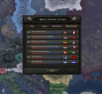 Unique War Names 1