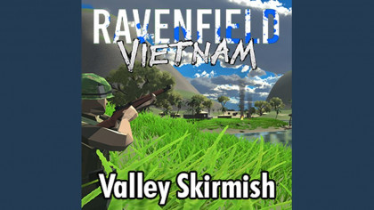 Project Vietnam - Valley Skirmish