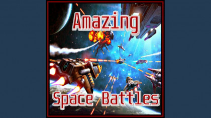 Amazing Space Battles