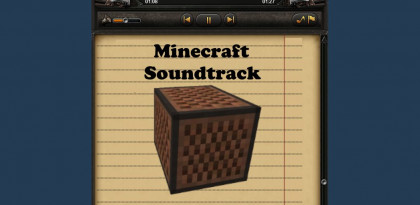 Minecraft Soundtrack