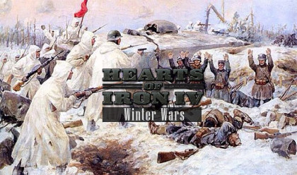 Winter Wars: A Scandinavian Expansion