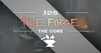 [JDS] The Forge - Anvil