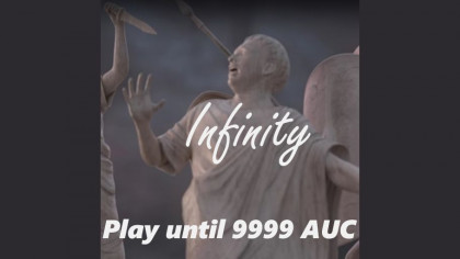 Infinity - Play until 9999 AUC