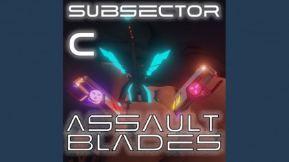 Subsector C: Assault Blades