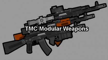TMC Modular Weapons