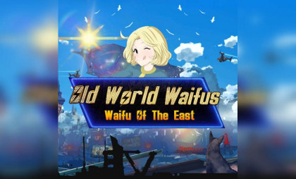 OWB Anime Mod: Old World Waifus