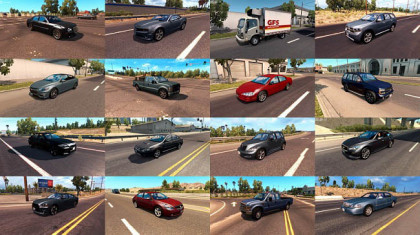 AI Traffic Pack