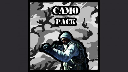 Camo Pack 2