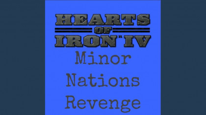 Minor Nations Revenge