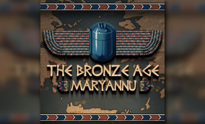 The Bronze Age: Maryannu
