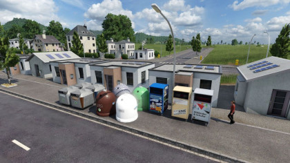 Recycling Assets