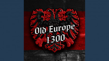 Old Europe 1300