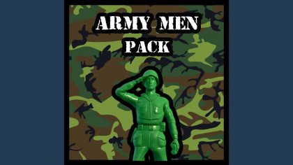 Army Men Pack