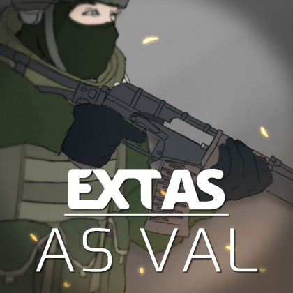 AS VAL - Project ExtAs