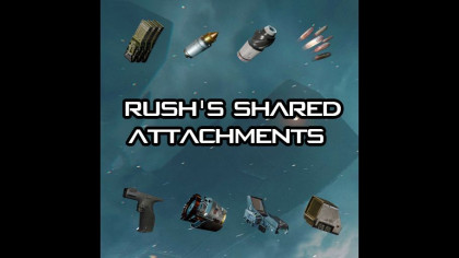 Rush's Shared Attachments