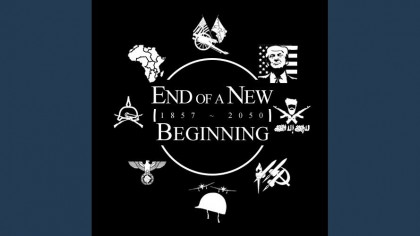 End of a New Beginning