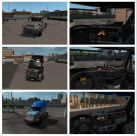 ATS Trucks for ETS 2 1