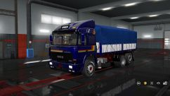 Iveco Turbostar by Ralf84 3