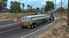 CNG 7Tubes ISO 48FT trailer 3