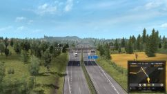 Junction Overhaul for Promods 3