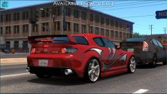 NFS Traffic Pack 12
