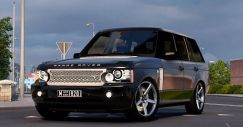 Range Rover Supercharged 2008 6