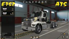 FN Western Star 49X Reworked 0