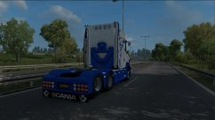 Scania S New Gen Tcab 7