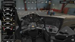 Harven's Chain Steering Wheel 1