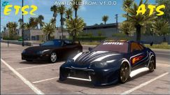 NFS Traffic Pack 7