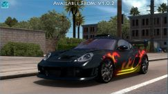 NFS Traffic Pack 14