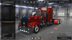 Kenworth W900A Aerocab Wrecker Renenate 2