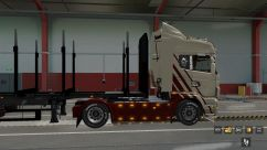Scania Streamline Custom 0