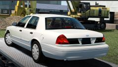 2010 Ford Crown Victoria 4