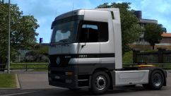 Mercedes Actros MP1 9