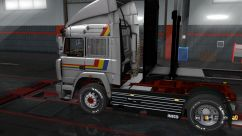 Iveco Turbostar by Ralf84 2