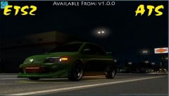 NFS Traffic Pack 0
