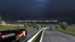 Realistic Brutal Weather 11